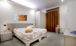 7 Notti in Bed And Breakfast a San Vito Lo Capo